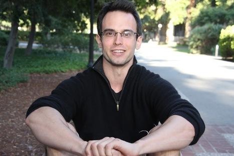 Is Evan Reas' Circle The Next Big Social Media Platform? | Social Media Tips by FMMG | Scoop.it