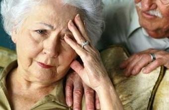 La vista reducida aisla a las personas mayores | Salud Visual 2.0 | Scoop.it