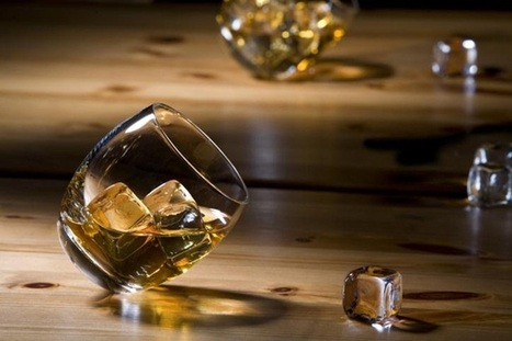 Scotch whisky starts to offer investors greater returns than fine wine - Harpers Wine & Spirit Trade Review | Alcohol Beverage Business | Scoop.it