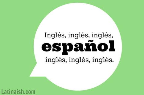 T.V. en Spanglish | VIP Magazine Online | Scoop.it