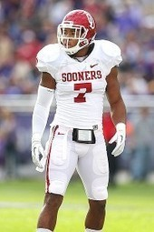 """OU Linebackers Back On The Move In The Sooner """"D"""" 