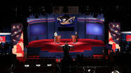 Will the presidential debates be a turning point? [Google+ Hangout] - Los Angeles Times   Social Media Profiles   Scoop.it