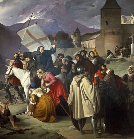 1095-1291 - Bilan des croisades - Herodote.net | J'écris mon premier roman | Scoop.it