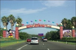 A trip to Walt Disney World - Getting there | Travel tips | Scoop.it