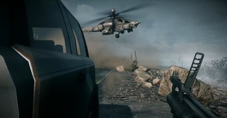 'Battlefield 4' development is only focusing on current systems, not next-gen - Examiner.com | Culture Traits 2 | Scoop.it