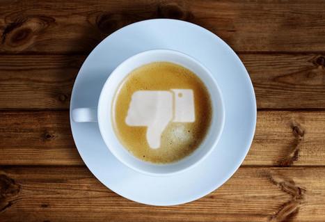 Hört auf, nach Interaktionen zu betteln: Facebook ändert den Newsfeed wieder - allfacebook.de | Medienbildung | Scoop.it