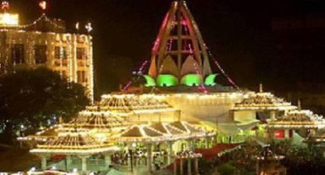 Navratra 2015: 5 Must-visit temples in Delhi! | Entertainment News | Scoop.it