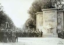 Les monuments aux morts de la Grande Guerre   GenealoNet   Scoop.it