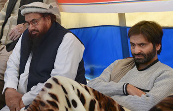 RSS seeks strong action against JKLF chief Yasin Malik for his anti-India stand | Swadesh News | Scoop.it