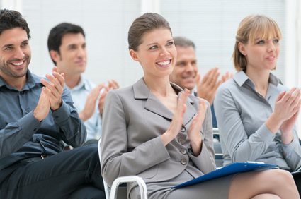 Business Presentations: Move Your Way into a Winning Performance   Leadership   Scoop.it