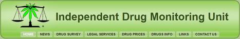 Independent Drug Monitoring Unit | Information & Monitoring | Scoop.it