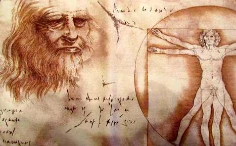 Gli scienziati vanno alla ricerca del dna di leonardo da vinci, facendo prelievi su tombe e dipinti | Généal'italie | Scoop.it