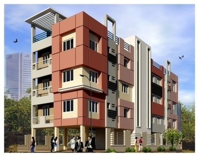 Eden Pristine-Flats, Apartment for sale in Kolkata,E. M. Bypass (near New Garia Metro) | Realestedgroup | Scoop.it