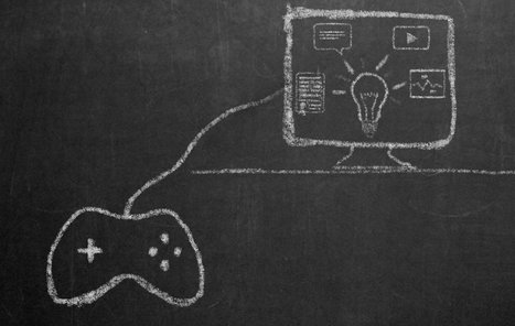 Game-Based Learning: What Do Gamers Expect Of eLearning? - eLearning Industry | TICs para Docencia y Aprendizaje | Scoop.it
