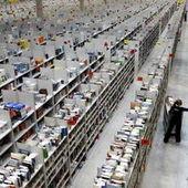 Droite et gauche unies pour défendre les libraires face à Amazon | Amazon : la fin des libraires ? | Scoop.it