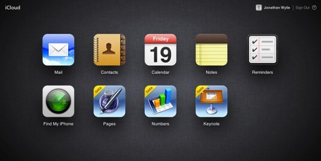 iWork for iCloud Beta: Hands on With Apple's Answer to Google Drive - Jonathan Wylie | e-commerce & social media | Scoop.it