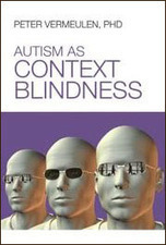 Autism Resources: Autism as Context Blindness | Visualisation | Scoop.it