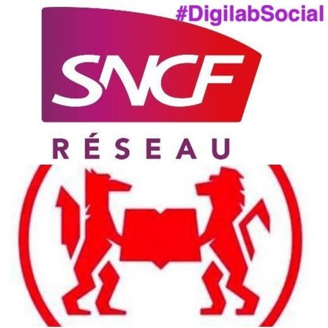 Lancement du Digilab Social : le digital au secours du dialogue social I Emmanuelle Leneuf | Entretiens Professionnels | Scoop.it
