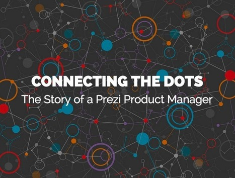 Connecting the Dots Between Data & Presentation Design | prezi Nederland | Scoop.it