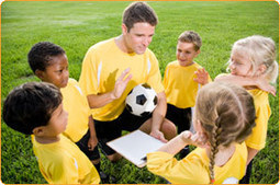 25 Coaching Tips | Sports Magazine: Sowers, B. | Scoop.it