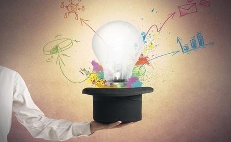 [Slideshare] Les faits et chiffres sur le futur de l'innovation   Digital & Mobile Marketing   Scoop.it