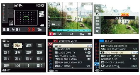 Fujifilm X-E1 review - very classy mirrorless camera! Ken McMahon | Fuji X-E1 and X100(S) | Scoop.it