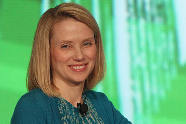 Yahoo's Mayer makes her strategy clear - MarketWatch   Corporate Social Business   Scoop.it