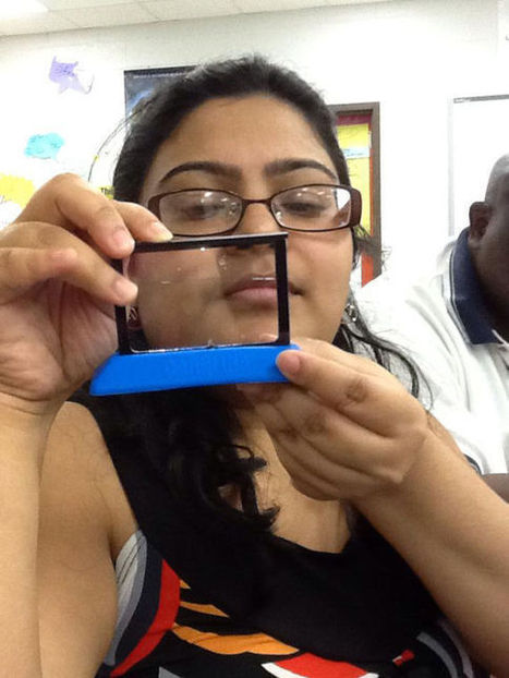 STEM teachers take a hands-on approach in summer workshop | Education ... - Collection Today | Project based learning in mathematics | Scoop.it