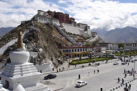 Lhasa - Trip planning and timeschedule | Online Travel Planning | Travel Deals | World Travel Updates | Scoop.it