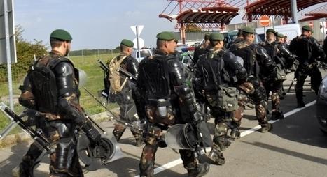 Hungría podrá desplegar al Ejército para proteger sus fronteras ante el flujo de refugiados - ANTENA 3 TV | Lo que estudio es noticia!! | Scoop.it