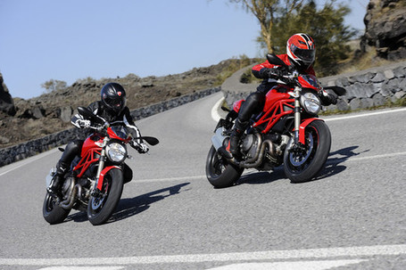 ducati | West Coast Ducati Ride | Ductalk | Scoop.it