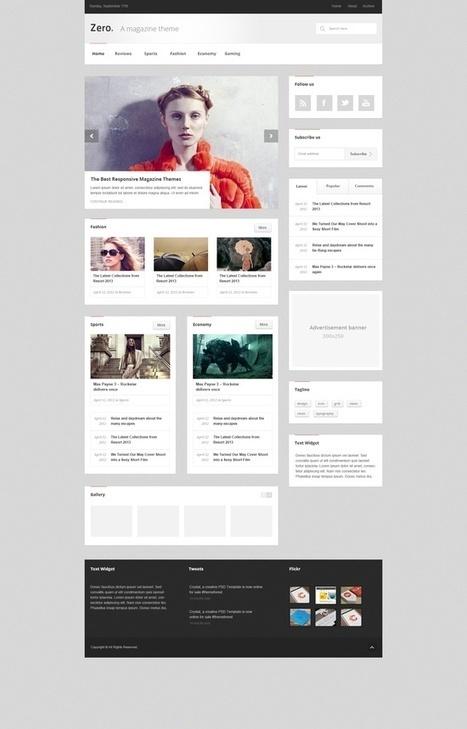 Web design | Web Design Ideas | Scoop.it