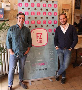 Nace Fluzo, un proyecto para conectar la primera y segunda pantalla | Big Media (Esp) | Scoop.it