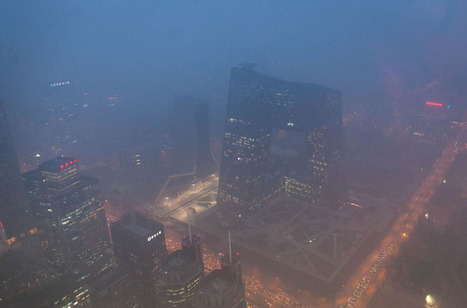 China's Toxic Sky | The Atlantic | @The Convergence of ICT & Distributed Renewable Energy | Scoop.it