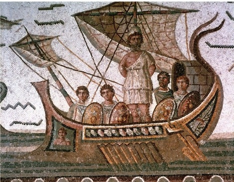 """""""We are all Trojans…"""": Homer's poetic legacy 