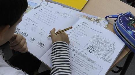 La implicación de los padres en la educación escolar, clave de unas buenas notas - ABC.es   A Gaceta do CEIP de Sestelo-Baión   Scoop.it