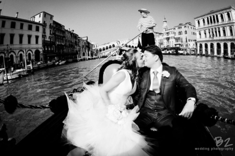 Guillaume e Chrystelle, un romantico matrimonio a Venezia | Barbara Zanon Photography | Scoop.it