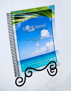 EMDR JOURNAL » Colleen Patrice - Author – EMDR Advocate-Trauma Recovery Coach | EMDR Therapy | Scoop.it