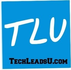 TechLeadsU.com - New Tech Blog Launched | T2Lead | Scoop.it