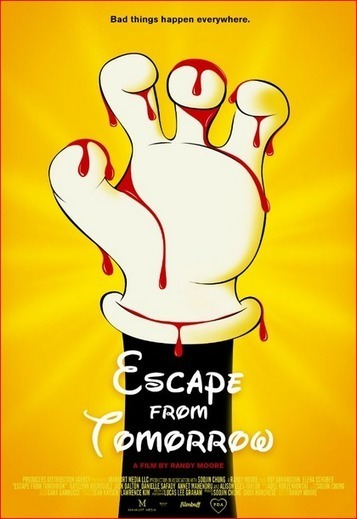 Escape from Tomorrow (2013) DVDrip Movie Download | Movie Review | Scoop.it