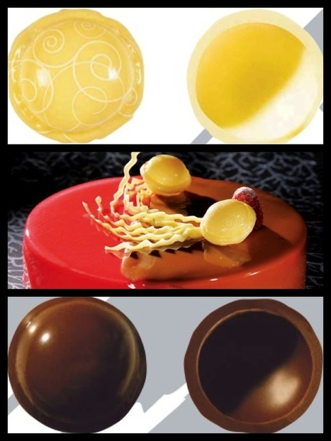 Chocolate Cups - FAME Co Kuwait | rrenny | Scoop.it