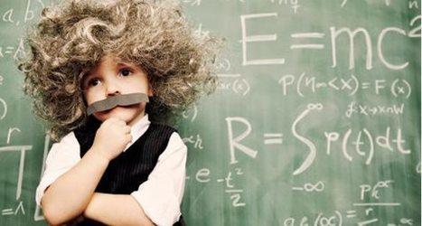 6 Verdades sobre el pensamiento creativo y la paradoja de la creatividad. | Educacion, ecologia y TIC | Scoop.it