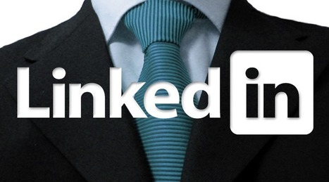 4 Ways LinkedIn Can Help Your Business | LINKEDIN TIPS & TRICKS | Scoop.it