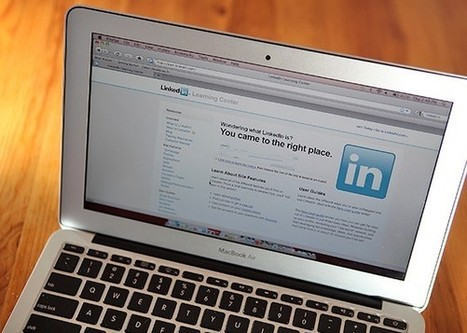 What Is LinkedIn For? And Can We Do Better? | Communicating in the Professional Environment | Scoop.it