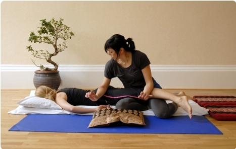 Deep Tissue Massag | Massage Glasgow | Scoop.it