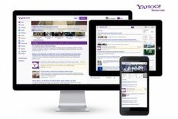 Is Mobile Ready for Yahoo's New Native Ads? - Mobile Marketing Watch | Mobile Marketing Buzz | Scoop.it