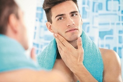 5 Must Do Tips for Men to Nourish Skin in Winter | Online discount coupons - CouponsGrid | Scoop.it