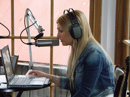 10 Reasons Women Should Podcast by @ToniNelsonBiz | She Owns It | Podcasts | Scoop.it