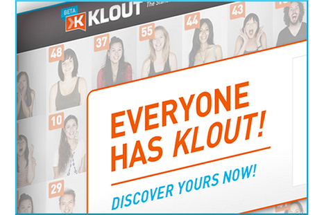 "Klout co-founder explains what will—and will not—affect your social media influence | Articles | ""Social Media"" 