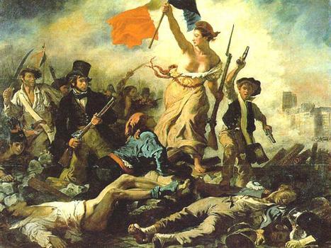 Histoire de la révolution française 1789, sélection des meilleurs sites ressources | Maman TIC | Scoop.it